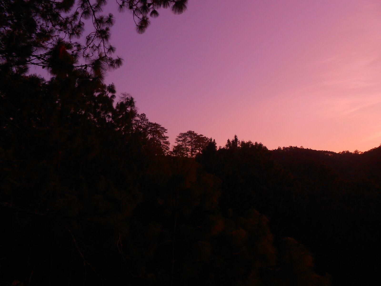 """Nikon Coolpix S4300 sample photo. """"Landscape"""" photography"""