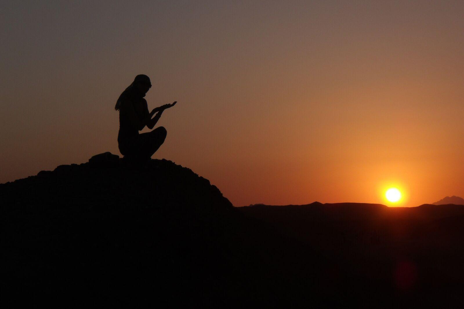 "Fujifilm FinePix J100 sample photo. ""Sunset, sun, evening"" photography"
