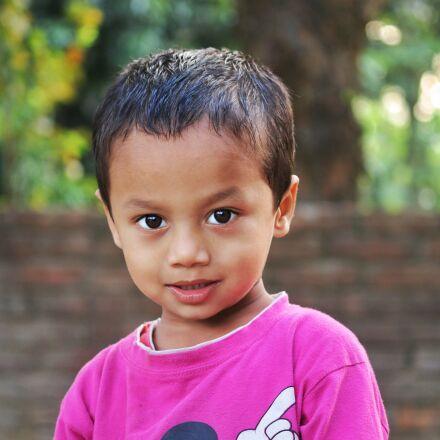 child, little, cute, Canon EOS 70D