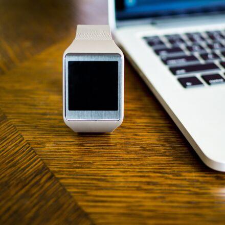 watch, computer, still life, Pentax K-50