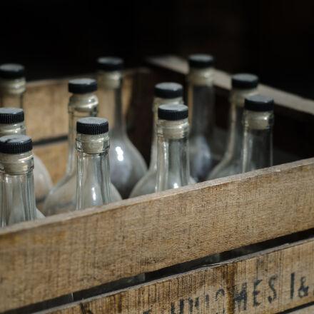 alcohol, antique, beer, bottle, Nikon D7000