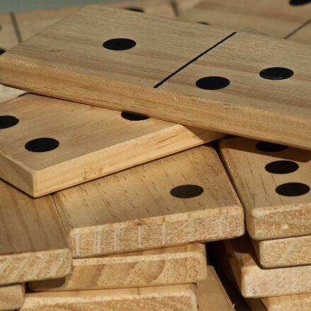 board game, dominos, play, Pentax K10D