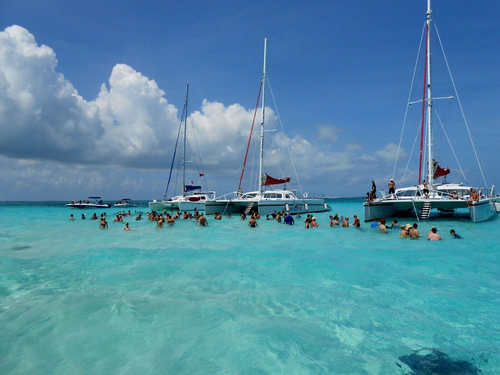 "Nikon Coolpix S4300 sample photo. ""Grand cayman, cayman islands"" photography"