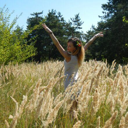 nature, birthplace, living nature, Nikon COOLPIX AW100