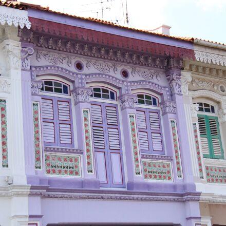 singapore, architecture, terrace homes, Canon EOS 700D