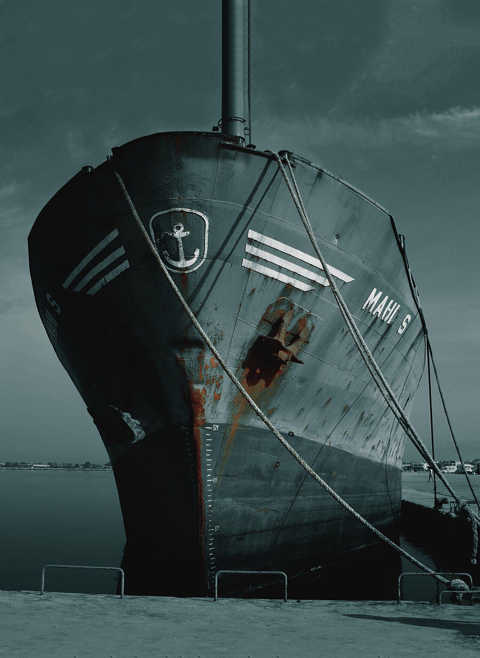 ship, port, steed