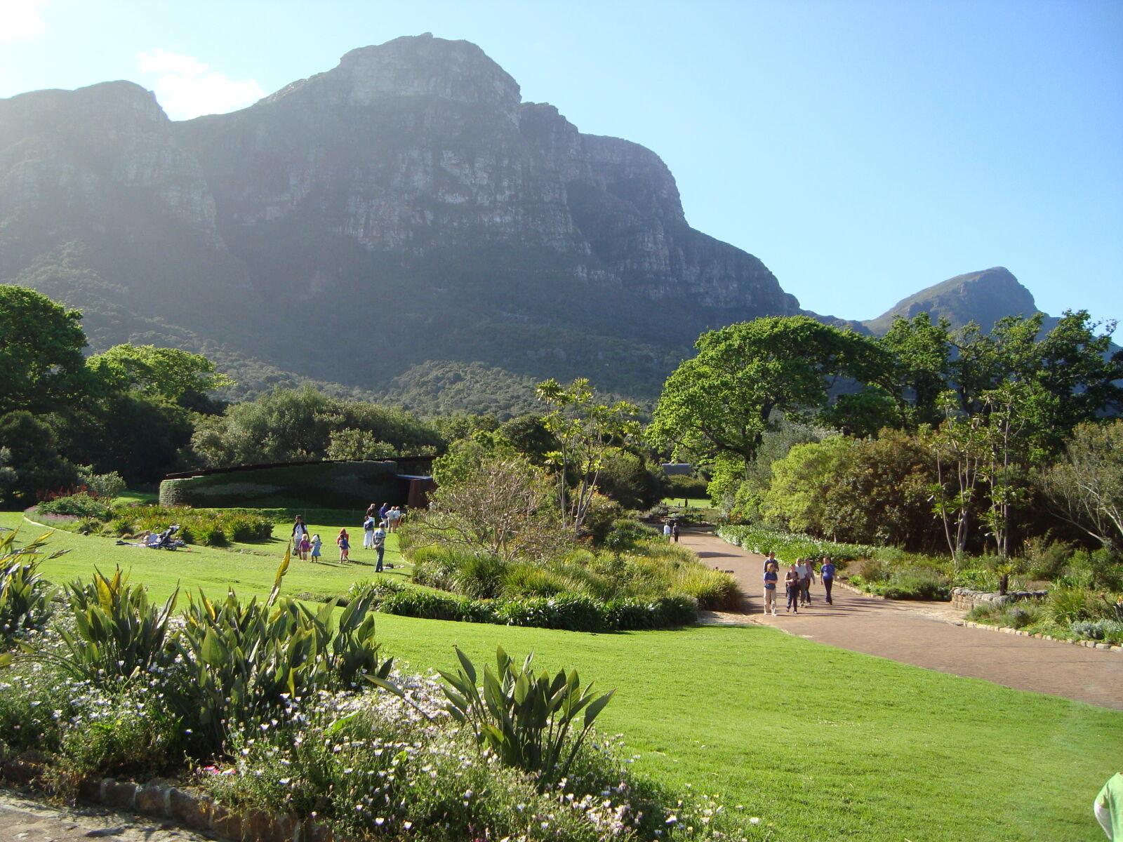 botanical, gardens, mountain, gardens