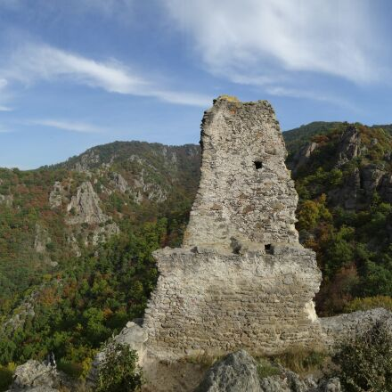 wachau valley, austria, landscape, Sony DSC-WX300