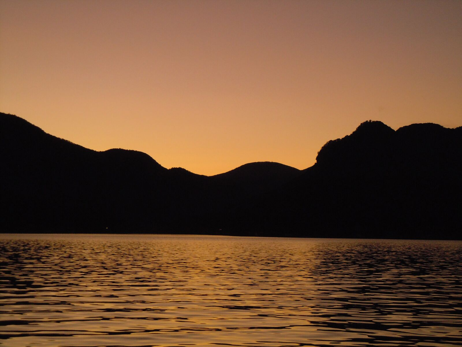 "Nikon Coolpix S8000 sample photo. ""Sleeping woman, sunset, nature"" photography"