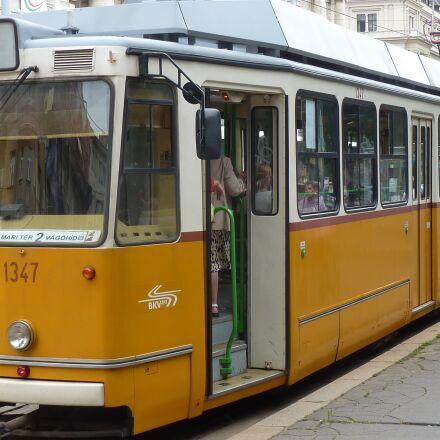 trolley, transit, europe, Panasonic DMC-ZS1
