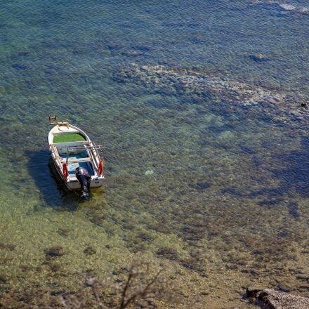 powerboat, boat, water, Canon EOS 5D MARK II