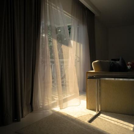 hope, light, room, sunset, Samsung NX1
