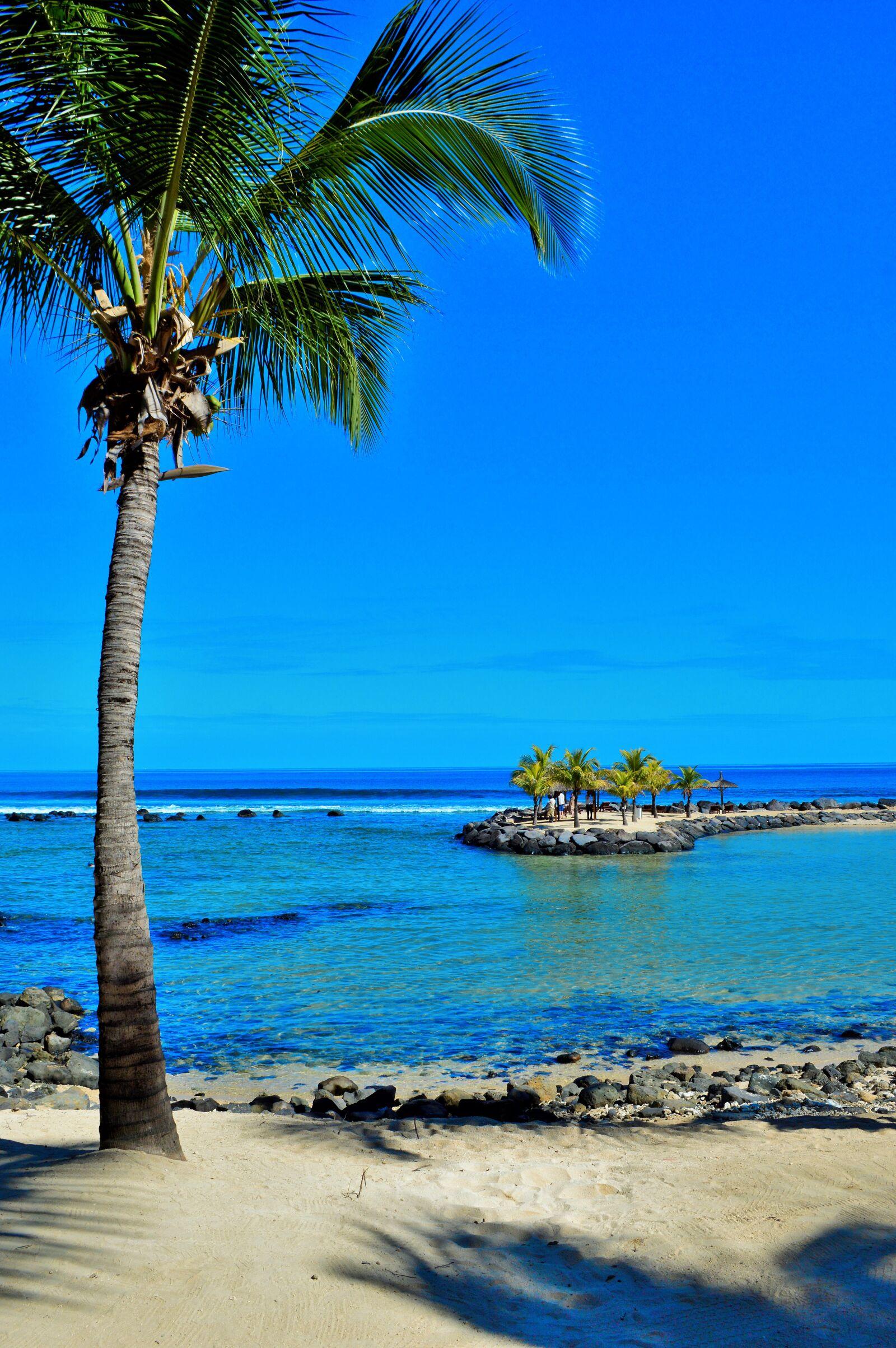 "Nikon D3200 sample photo. ""Landscape, beach, sea"" photography"