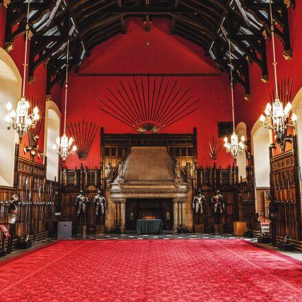 scotland, edinburgh, edinburgh castle, Canon EOS 5D MARK II