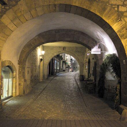 tunnel, goal, erfurt, Fujifilm X-T1