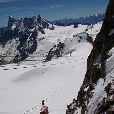 mountaineering, landscape, nature, Nikon COOLPIX L29