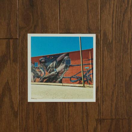 floor, hardwood, minimalism, print, Sony SLT-A33