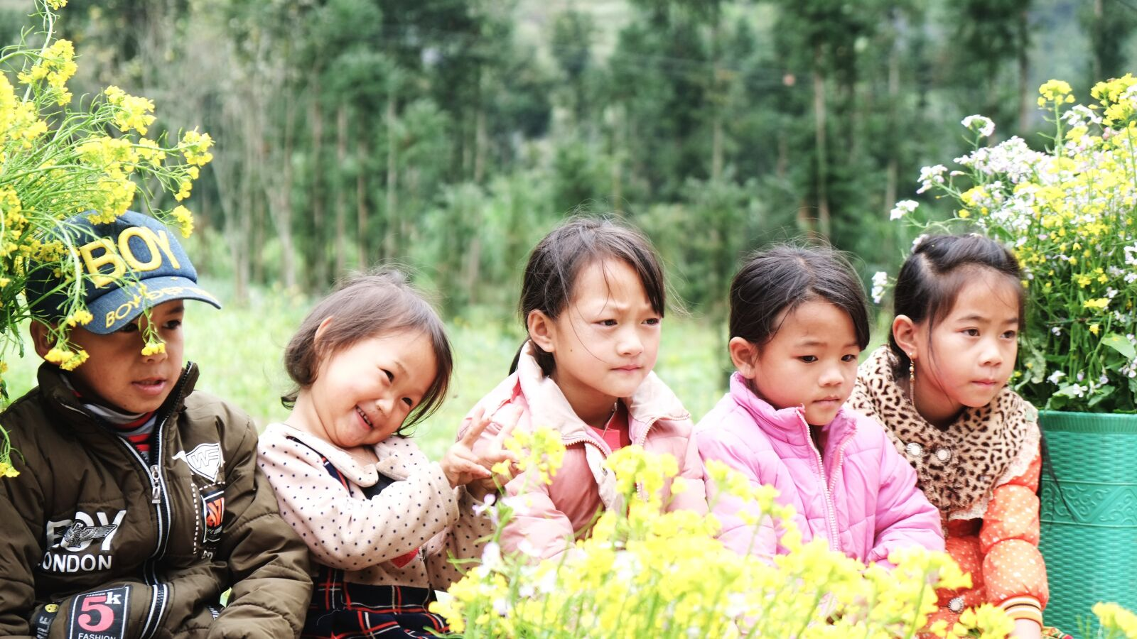 "Fujifilm X-Pro1 sample photo. ""Children - ha giang-viet"" photography"
