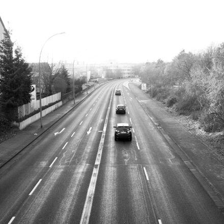 road, auto, traffic, Fujifilm X-T1