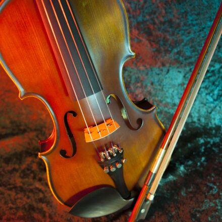 violin, instrument, bow, Canon EOS 5D