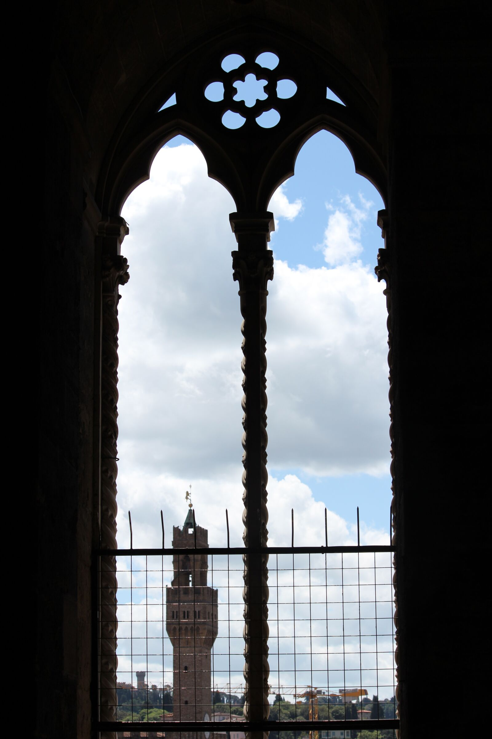 """Canon EOS 600D (Rebel EOS T3i / EOS Kiss X5) sample photo. """"Florence, architecture, church"""" photography"""