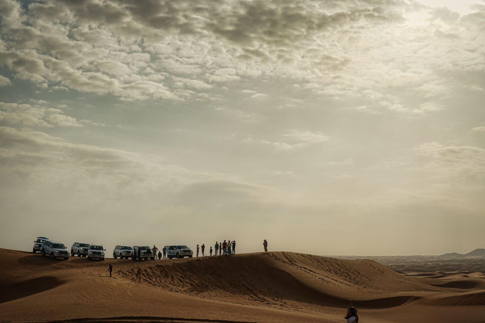 "Sony a6500 sample photo. ""Desert, travel, landscape"" photography"