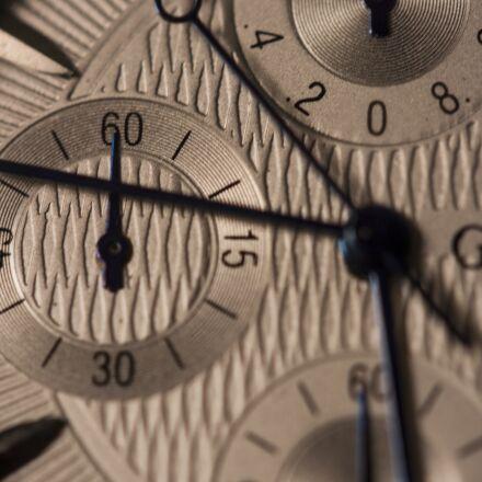 time, macro, goods, Canon EOS 40D