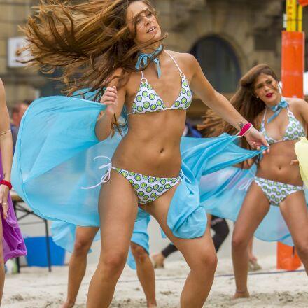 dance, girl, woman, Canon EOS 7D