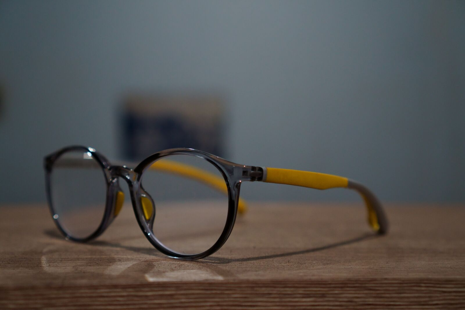 """Sony a6400 sample photo. """"Spectacles, glasses, eyeglasses"""" photography"""