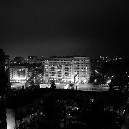 architecture, black, and, white, Sony ILCE-6000