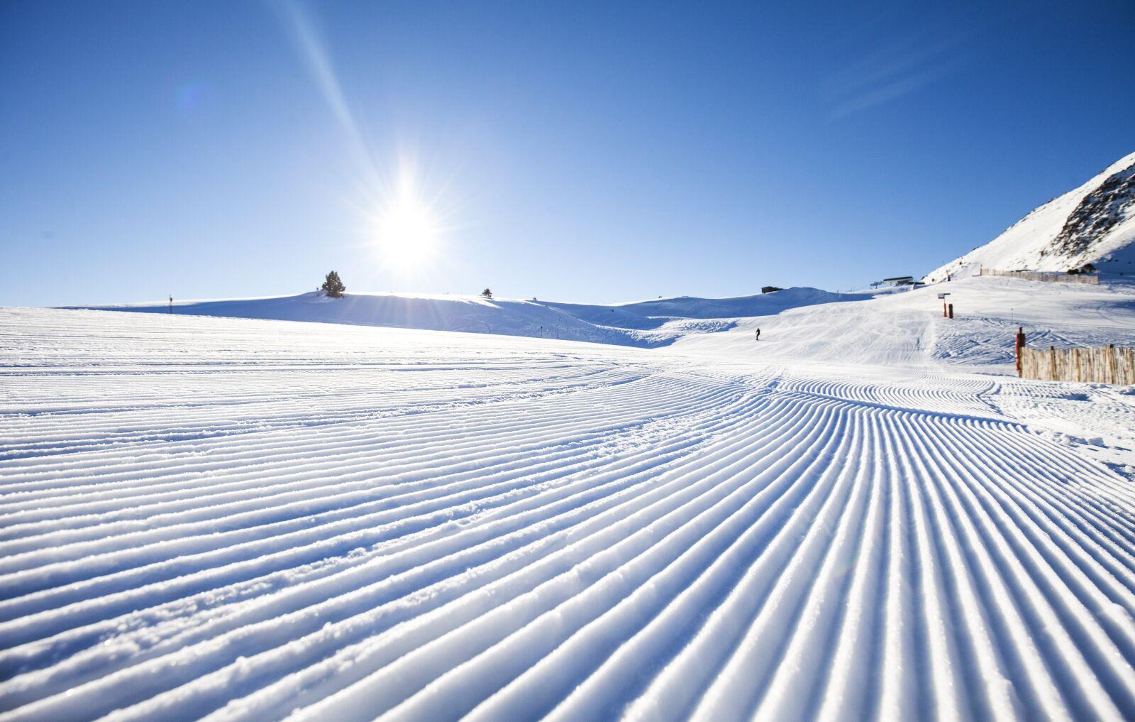 snow, mountain, ski, Canon EOS 5D MARK II, Canon EF16-35mm f/4L IS USM