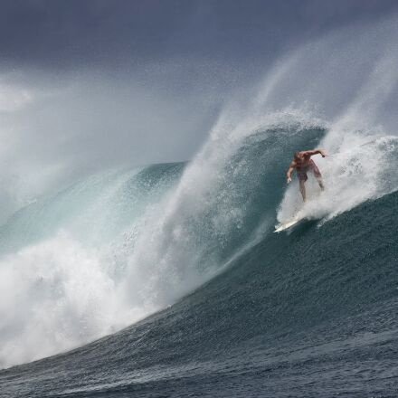 surfing, indonesia, java island, Canon EOS 5D