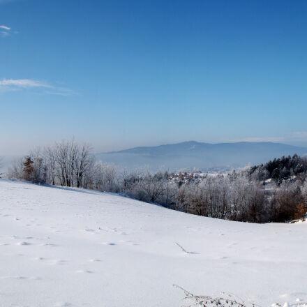 mountain, nikon, nikon, d70, Nikon D70S