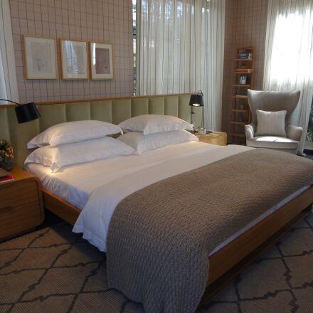 couple room, decoration, double, Sony DSC-WX9