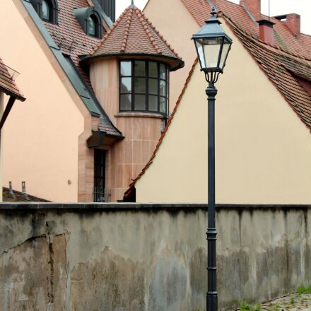 roof, germany, dormer, Canon EOS 600D