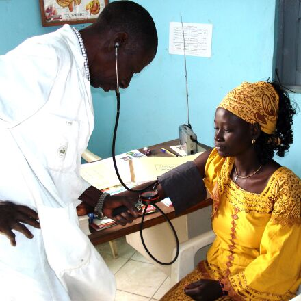 rural, residents, Senegal, health, Sony DSC-W30
