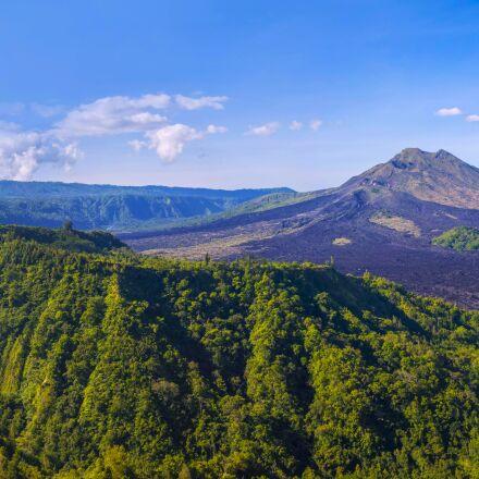 bali, nature, mountain, Panasonic DMC-GH3