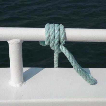 node, rope, knot, Fujifilm FinePix SL310