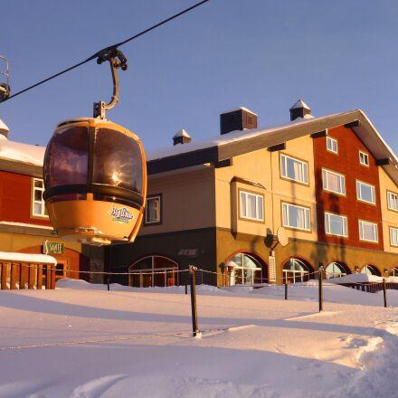 big white, ski, canada, Panasonic DMC-TS2