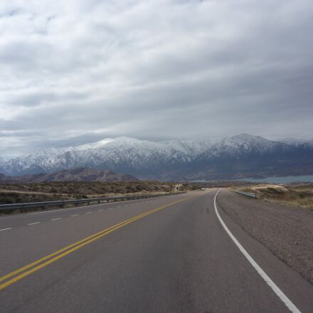 route, south, argentina, Panasonic DMC-FS3