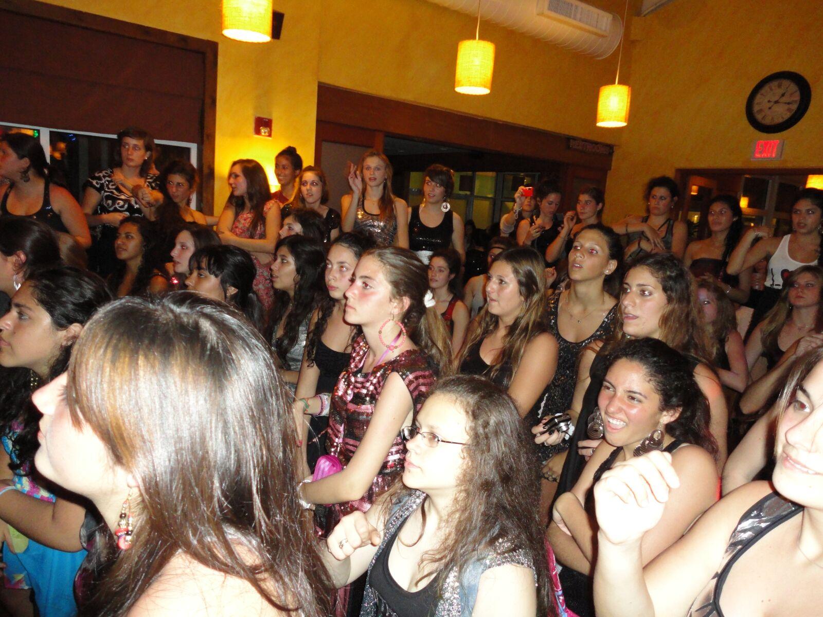 "Sony DSC-W350 sample photo. ""Party, argentine, miami"" photography"