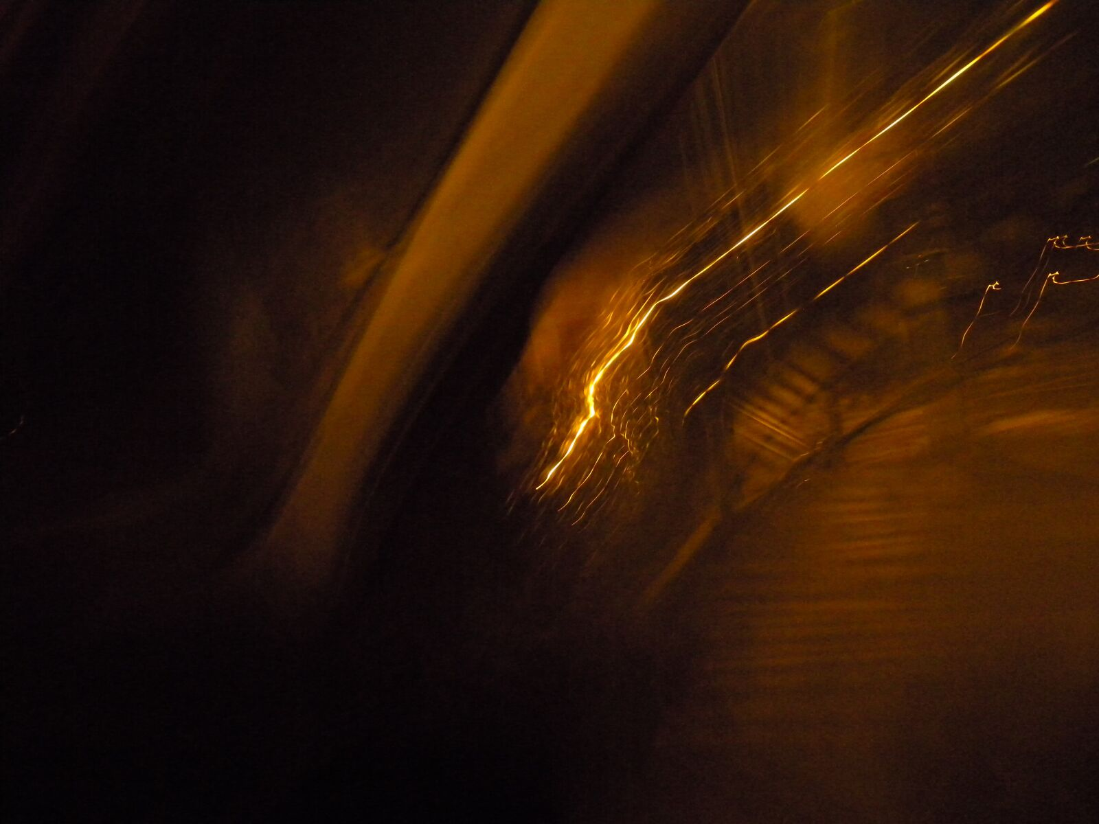abstract, flash, brown
