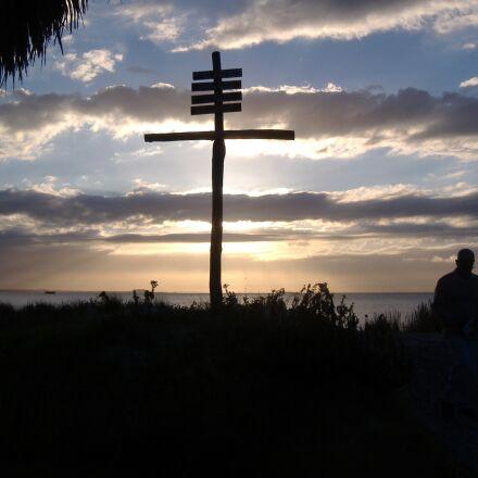 cross, christianity, jesus, Fujifilm FinePix A345