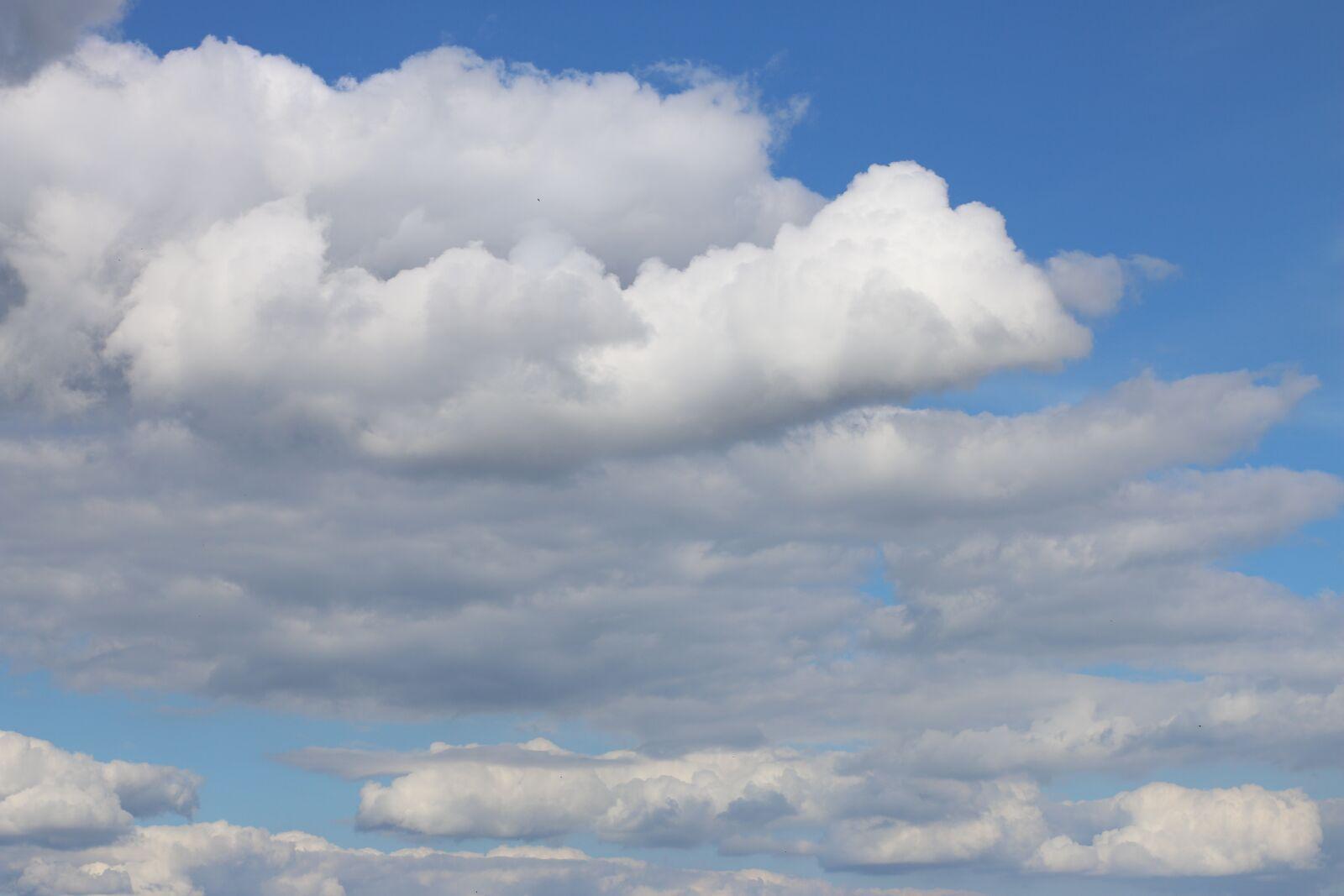 "Canon EOS 70D sample photo. ""Sky, clouds, landmark"" photography"