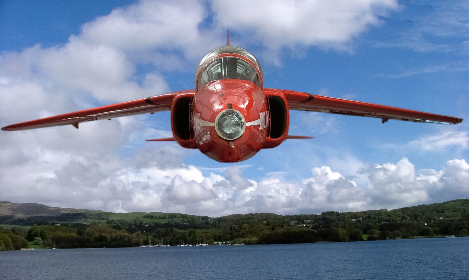 airplane, air, flight