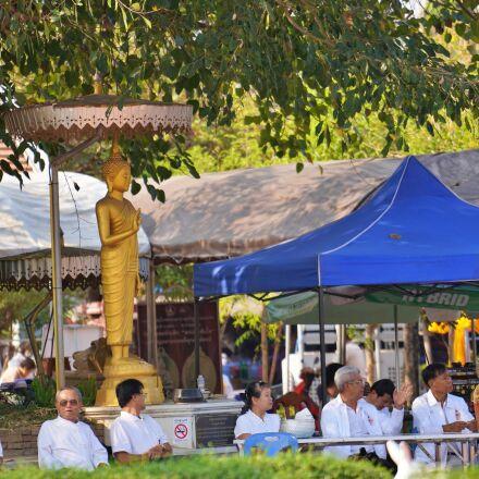 Asia, Buddha, Buddhism, ceremony, Sony ILCE-6400