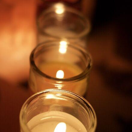 candles, religious, prayer, Canon EOS 70D
