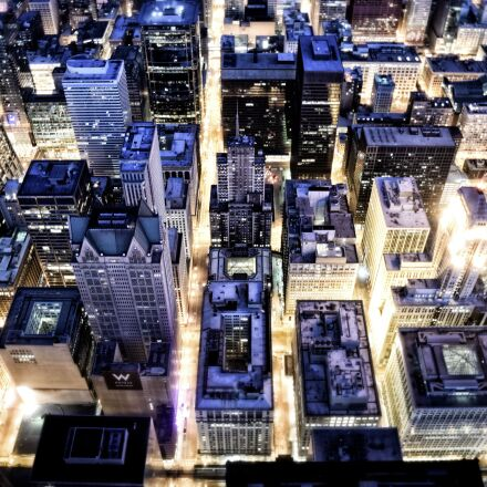 buildings, city, cityscape, Nikon D3300