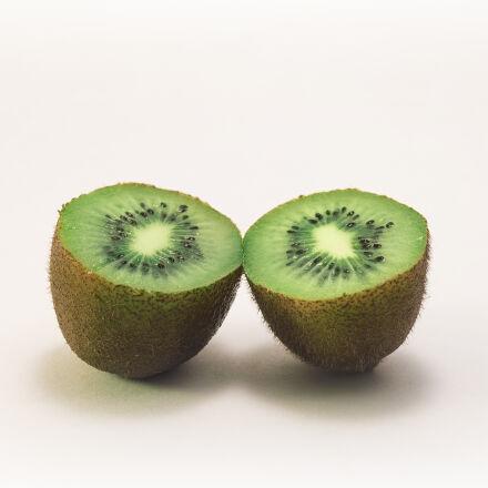 color, fruit, kiwi, vitamins, Canon EOS 70D