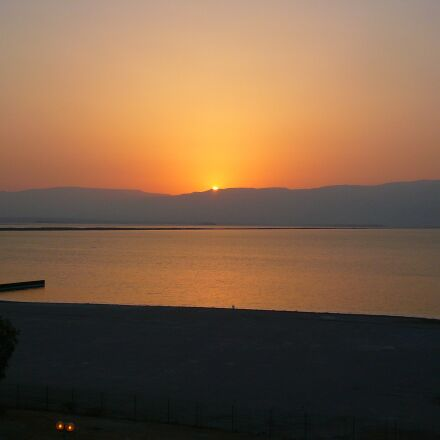 dead sea, travel, israel, Panasonic DMC-FX07